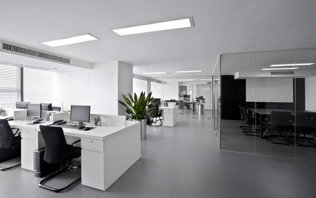 ¿Qué impacto tiene la limpieza de la oficina en tu trabajo?