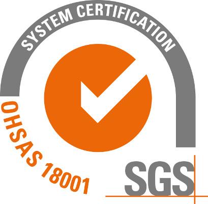 Certificación OHSAS 18001-sistemas de gestión de la seguridad y salud en el trabajo