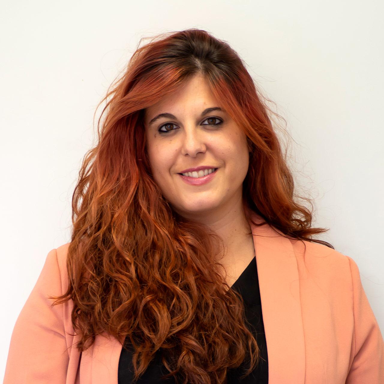 Débora Serrano Sánchez