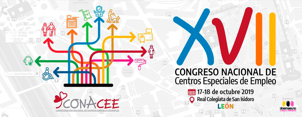 XVII Congreso Nacional de Centros Especiales de Empleo