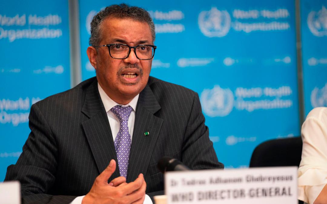 La OMS alerta sobre  la posible Pandemia por Coronavirus y CELIMA intensifica servicios de desinfección